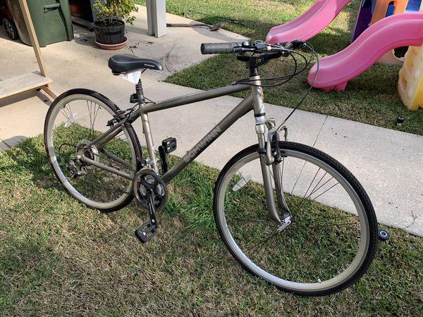 """8f43abaddc7 Schwinn men's trailway hybrid bike 28"""" for Sale in Phillips Ranch ..."""