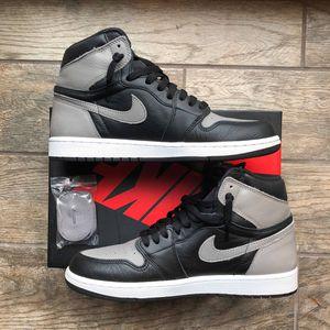 "Jordan 1 ""Shadows"". Size 9 for Sale in Annandale, VA"