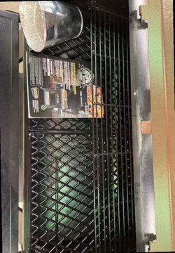 Pit boss electric pellet smoker #PB1100PS1 pro series W Thumbnail