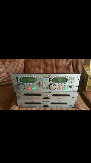 Dj equipment for Sale in Palmdale, CA