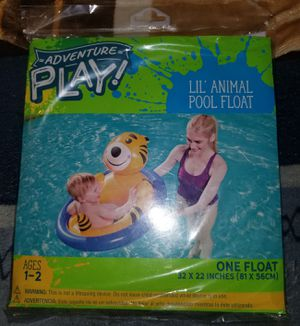 Lil Animal Pool Float for Sale in Austin, TX