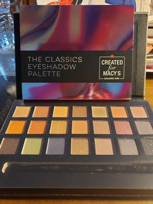 Eyed. Shadow palette $40 for Sale in Arlington, VA