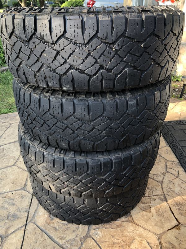 275 65 18 Goodyear Tires Auto Parts In Naperville Il Offerup