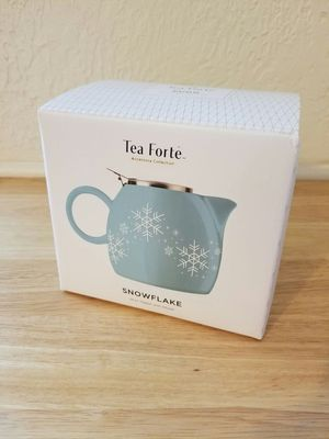 Tea forte kettle for Sale in Boston, MA
