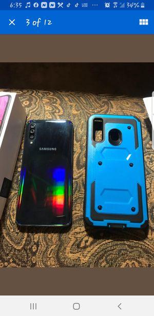 Photo Samsung A50 verizon