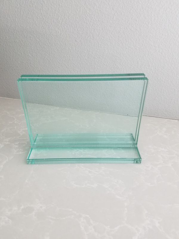 Double Glass Photo Frame (Photography) in Costa Mesa, CA - OfferUp