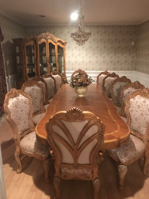 Wood Table For Sale In Knoxville TN