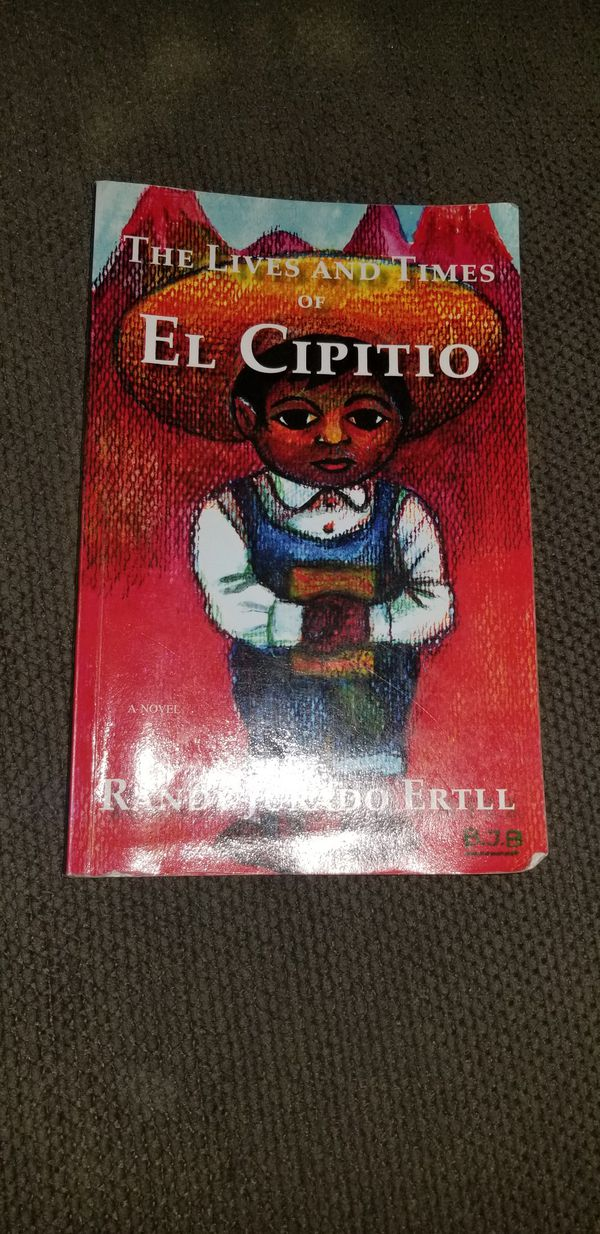 The Lives And Times Of El Cipitio For Sale In Los Angeles Ca Offerup