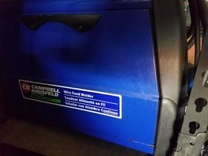 Mig Welder Campbell Hausfield 115 and Autostrike 85 for Sale in Houston, TX