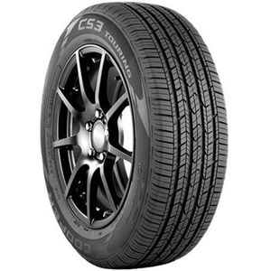 Cooper CS3 Touring 98T Tire 225/60R16 for Sale in Houston, TX