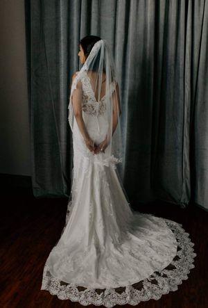 Maggie Sottero Wedding Dress for Sale in Orlando, FL