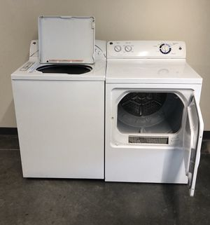 Photo Washer dryer