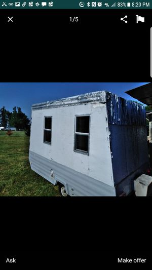 Converted camper for Sale in Morrisville, NC