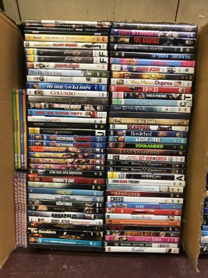 New and Used Dvd for Sale in Evansville, IN - OfferUp
