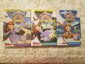 Disney DVDs for Sale in Kissimmee, FL