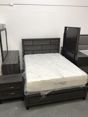 New and Used Bedroom sets for Sale in Las Vegas, NV - OfferUp