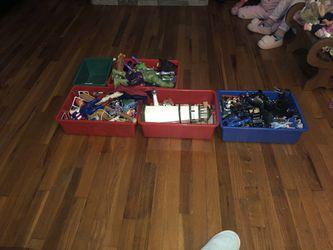 Toy organizer Thumbnail