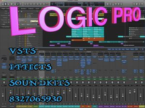 Logic Pro With Plugins for Sale in Nashville, TN