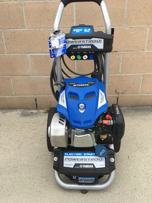 Pressure washer for Sale in La Habra Heights, CA