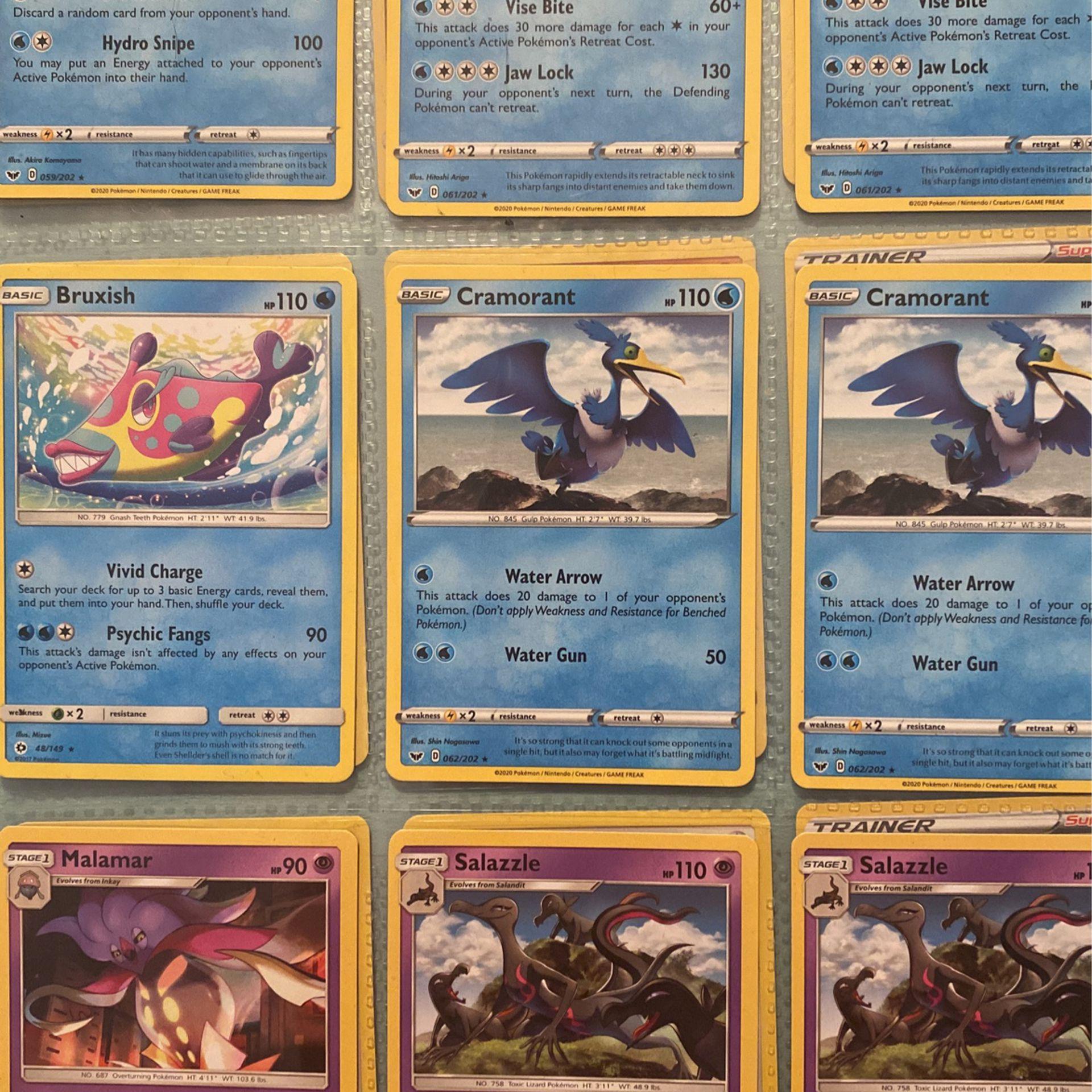 27 Rare Pokémon Cards, Collectors