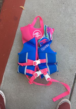 Life vest for Sale in San Diego, CA