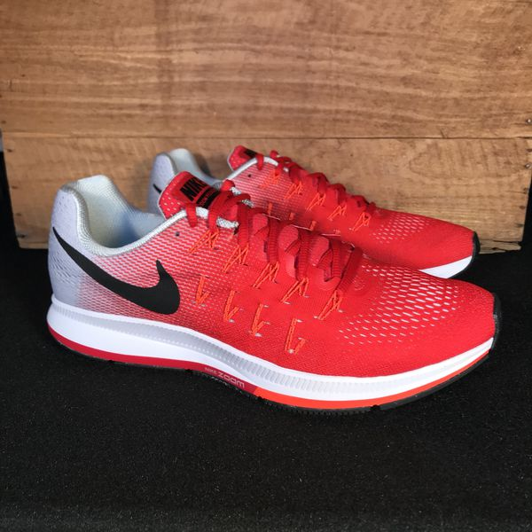 a13c38843a3a NEW Nike Air Zoom Pegasus 33 Men s 12 for Sale in South Portland