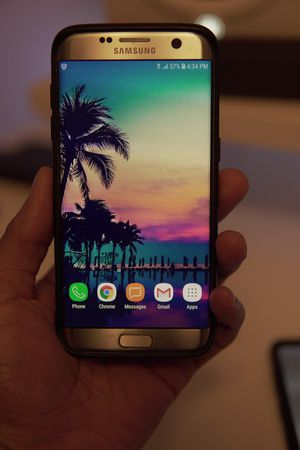 Samsung Galaxy S7 Edge/ Excellent Condition!!! for Sale in Charlotte, NC