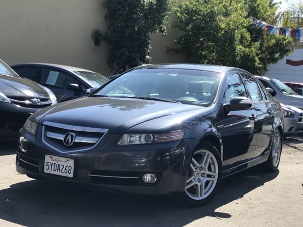 2007 Acura TL for Sale in Los Angeles, CA - OfferUp on acura xli, acura ls, acura rsx,