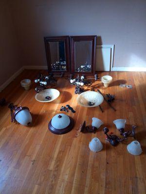 Light fixtures for Sale in Chesapeake, VA