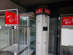 glass display cases for Sale in Plantation, FL