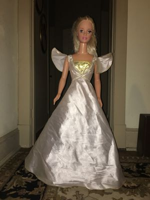 38 INCH FULL SIZE BARBIE for Sale in Riverdale Park, MD