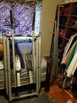 Exercise Walker and climber machine for Sale in Washington, DC