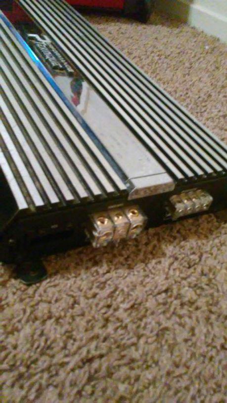 Performance teknique icbm-779-car-amplifier