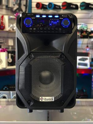 4800 Watts POWER And RESOLUTION^^ KARAOKE BLUETOOTH SPEAKER** wireless microphone And anccesories《《 for Sale in Huntington Park, CA