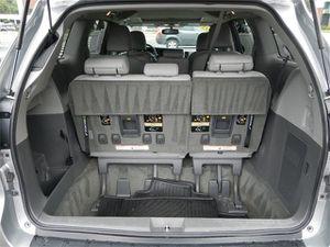 2015 Toyota Sienna XLE Premium for Sale in Fairfax, VA