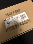 0f8618d108356 Yeezy 500  Desert Rat  (Clothing   Shoes) in Half Moon Bay