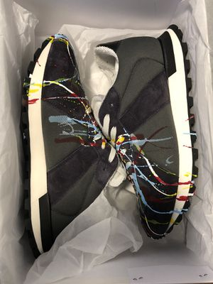 Maison Margiela replica runners size 9 (42) for Sale in Alexandria, VA