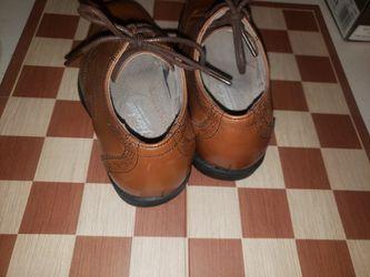 Boys Dress Shoes/ Loafers Thumbnail