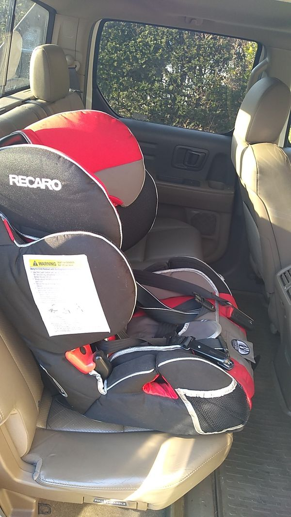 Most Expensive Car Seat >> Recaro Car Child Seats For Sale In Bronx Ny Offerup