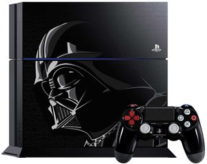Ps4 star wars edition for Sale in Bakersfield, CA