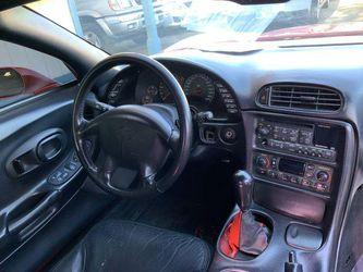 1999 Chevrolet Corvette Thumbnail