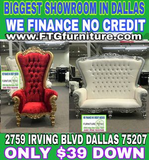 Sofa chair for Sale in Plano, TX