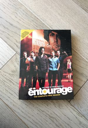 Entourage - the complete first season for Sale in Seattle, WA