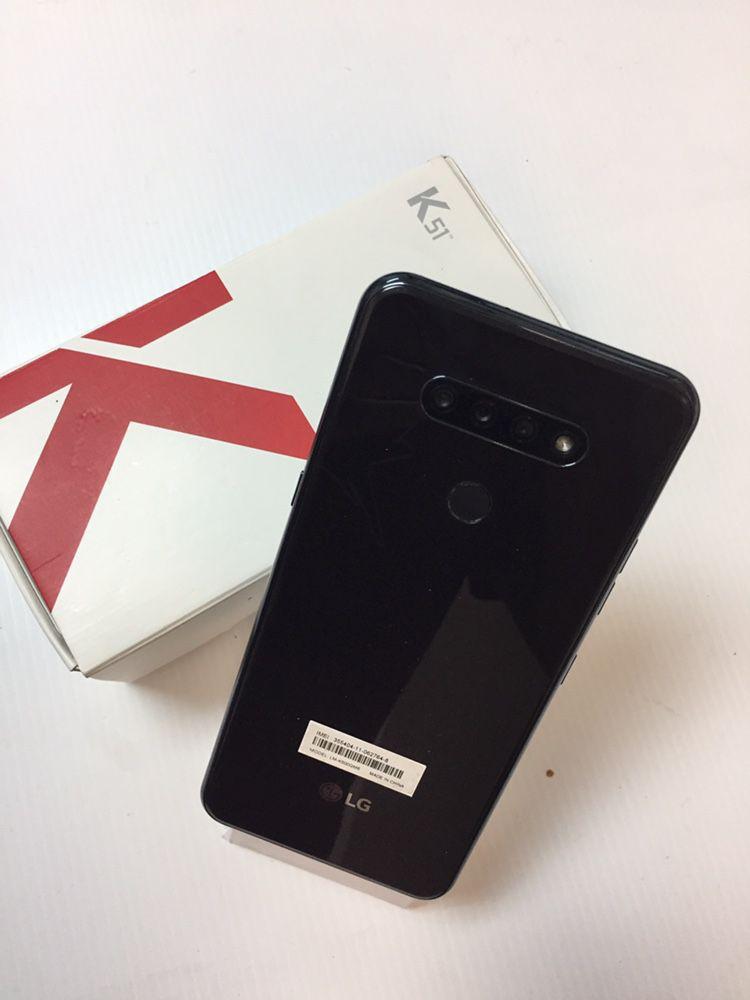 LG K51 32gb Unlocked