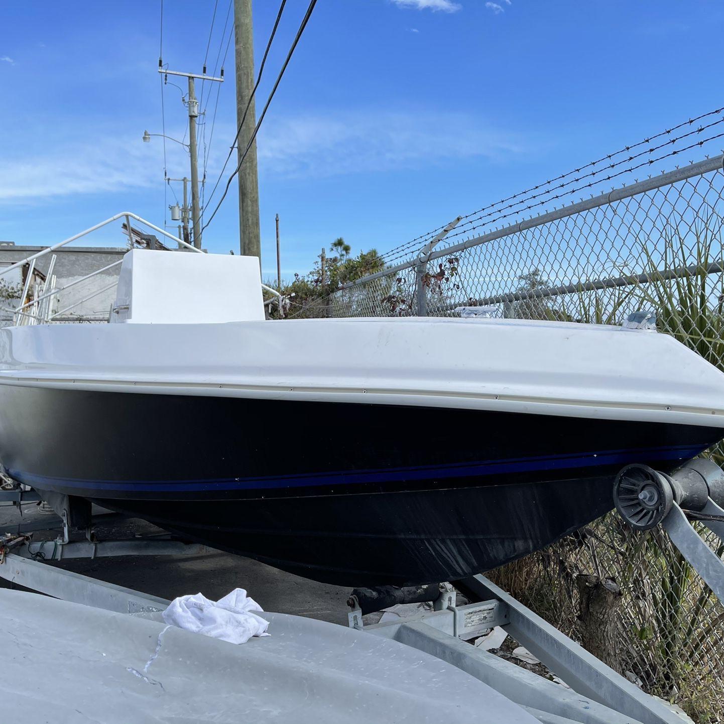 Photo 21 ParamountMonza Center Console Boat For Sale