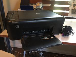 All-in-one Printer for Sale in San Diego, CA