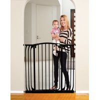 Extra tall baby and pet gate for Sale in Alexandria, VA
