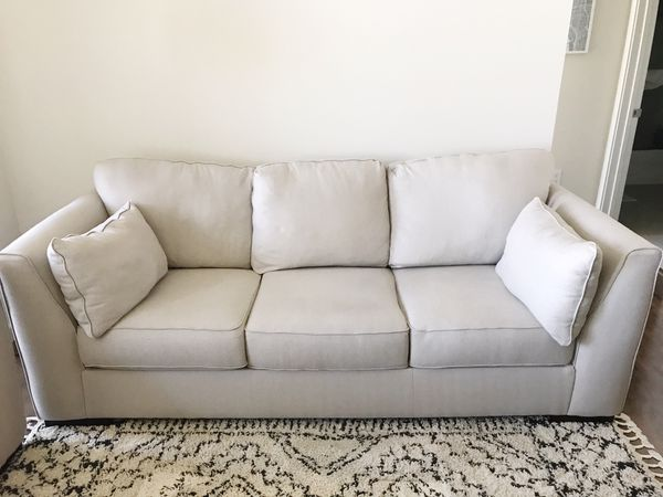 Ashley Furniture Sofa Large Chair Ottoman For Sale In San Diego