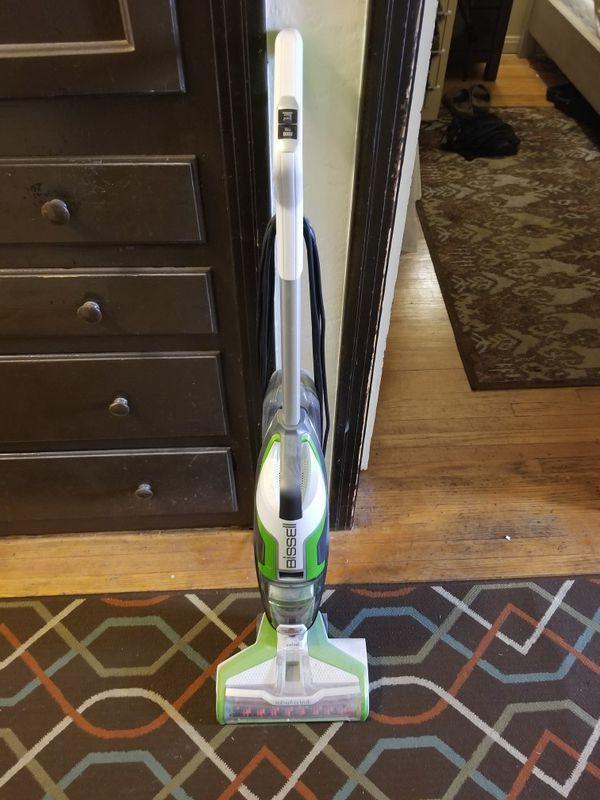 Bissell Crosswave Wet Dry Floor Cleaner For Sale In Los Angeles Ca