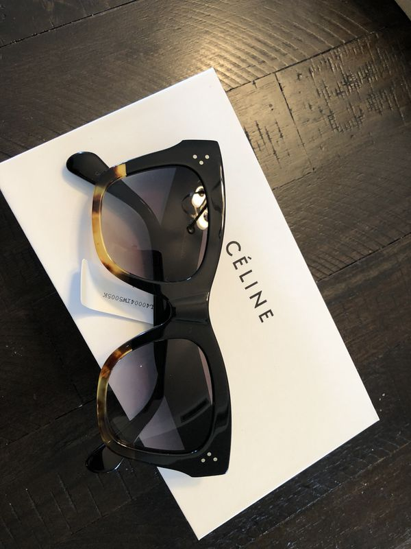 8cab0a3094 Brand new authentic Céline Sunglasses style 40004 for Sale in North ...